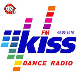 Radio Kiss FM: Top 40 [08.06]