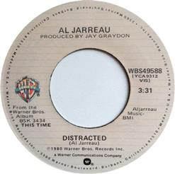 Distracted \ Alonzo