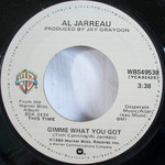 Gimme What You Got / Spain (I Can Recall)