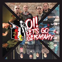 Oi! Let's Go Germany