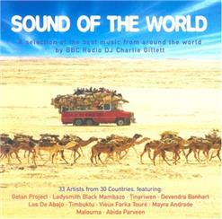 Sound Of The World (Disc 1)