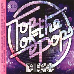 Top Of The Pops Disco - Various